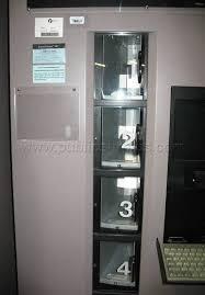 Scrub Vending Machine Simple Public Surplus Auction 48