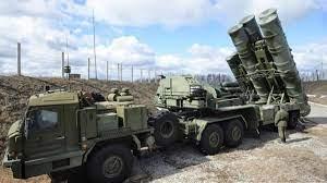 S-400 hava savunma sisteminin özellikleri nelerdir? S-400'lerin menzili ne  kadar? - Son Dakika Haberleri Milliyet
