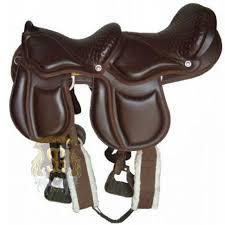 montura para caballos doble australina importada. Cargando zoom.