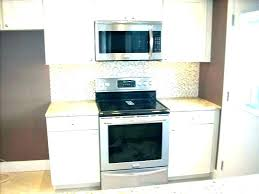 home depot microwaves over the stove kitchen whirlpool microwave countertop range whirlpo