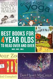 my search for the best books for 4 year olds is over i m so glad someone else took the time to track these down thanks for sharing