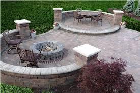 Backyard FIre Pit Design Ideas  Fire Pit Design IdeasBackyard Fire Pit Design Ideas