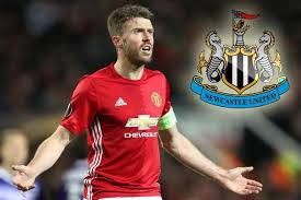 Image result for Newcastle United Michael Carrick