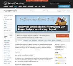 wordpress shopping carts 12 wordpress paypal plugins that make accepting payments easy
