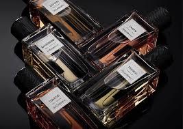 Нишевые ароматы Le Vestiaire Des Parfums от <b>YSL</b>