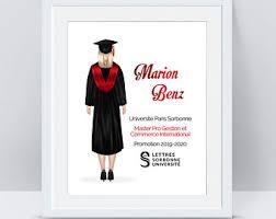 Vous êtes diplômé ou allez être diplômé d'une haute ecole? Remise Des Diplomes Etsy