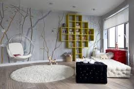 Small Picture 20 very cool ideas for striking bedroom wall design Interior