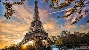 Eiffel Tower Mac Wallpaper - Beautiful ...
