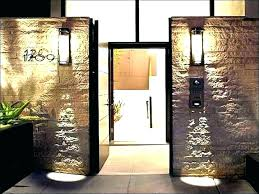 top outdoor door lights outside light ideas lighting for front modern porch