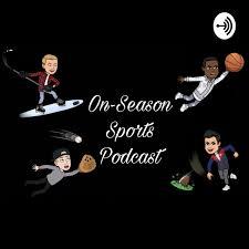 On-Season Sports Podcast