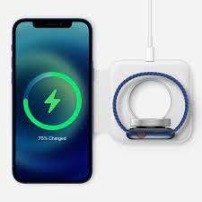 Tính năng sạc ngược không dây của iPhone dành cho Airpods và Apple Watch