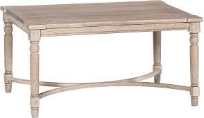 neptune blenheim coffee table chalked oak
