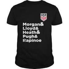 Alex Heath Ertz Shirt Rapinoe Megan Julie Morgan Mallory Tobin Pugh dccfafefeb|Growth Stocks And Tom Brady
