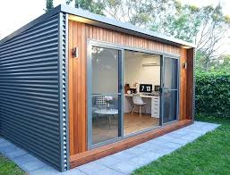 outdoor office plans. Brilliant Office Best Backyard Office Ideas On Outdoor With   Prefab Garden  Inside Outdoor Office Plans D