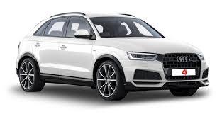 Купить Ауди Q3 Курск цена 2018-2019 на Audi Q3 новый ...