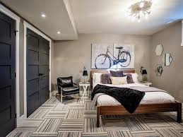 how to decorate a basement bedroom - Home Design And Decor