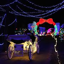 Central Park Christmas Lights Bryan Tx Tis The Season 2019 20 Holiday Events Planner Insite