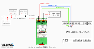 modbus rs485 wiring diagram efcaviation com incredible