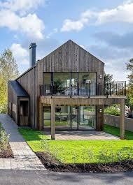 ... 2 17 Best Ideas About Modern Barn House On Pinterest Plans Peachy  Design ...