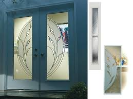 front door inserts popular glass front door privacy with glass inserts for doors decorative glass designs