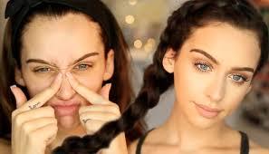 makeup hair tips you