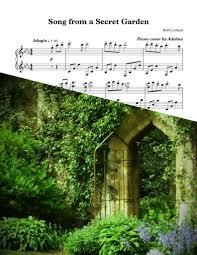 song from a secret garden secret