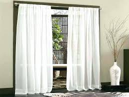 french door covering ideas invaluable patio window inside glass coverings plan shade best curtain for images