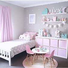 wall designs for girls room