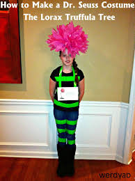 this is an easy inexpensive costume idea to celebrate dr seuss birthday and read across america week or you know a normal tuesday is totally fine too