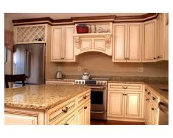 Presidential Kitchen Cabinet This Is A Traditional Style Custom Kitchen Remodel From