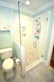 waterproofing paint for shower walls showers wall waterproof glass enclosure with sh bathroom