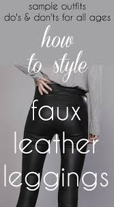 the spanx faux leather leggings have been a nordstrom anniversary mainstay for a couple years now and they continue to get rave reviews from those who