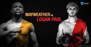Mayweather vs Logan Paul Live Stream - Home | Facebook