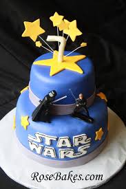 Star Wars Birthday Cake Chocolate Cake Recipe
