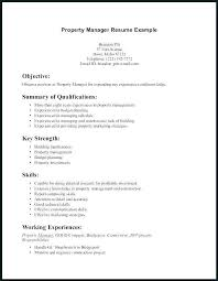 Construction Project Manager Resume Examples Lovely Resume Manager
