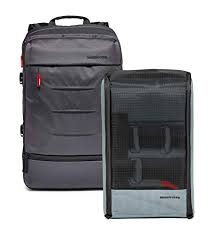 <b>Manfrotto Manhattan Mover</b>-<b>50</b> Camera Backpack for DSLR/Mirrorless