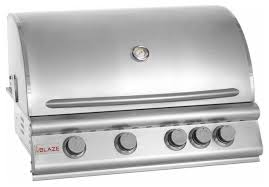 32 grill built in natural gas