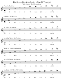 Piccolo Trumpet Finger Chart Pdf Www Bedowntowndaytona Com