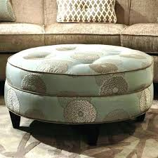 beautiful round tufted storage ottoman coffee table round tufted storage ottoman coffee table round ottoman coffee