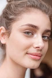 thakoon s s 2017 makeup