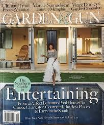 garden and gun magazine. Featured In Garden And Gun Magazine! Magazine A
