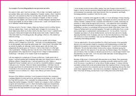informal essay samples okl mindsprout co informal essay samples