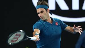 Australian Open 2019 | Roger Federer gewinnt klar gegen Denis Istomin -  Eurosport