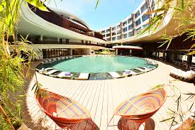 opening its doors last october 26 hue hotels and resorts boracay offers guests a refreshing and game changing way to e and experience the island