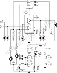 pa system wiring diagram and saleexpert me design and construction of public address system at Pa System Wiring Diagram