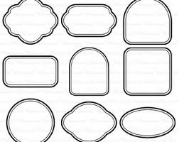 Free Rectangle Frame Cliparts Download Free Clip Art Free Clip Art