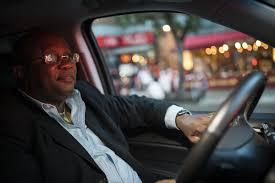 New York Uber Minimum Wage City Passes First Minimum Wage For