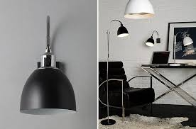beautiful and modern wall lights from the uk high street that are budget friendly and under 200 from made com john lewis ikea and