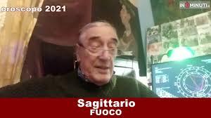 OROSCOPO 2021 FUOCO, Ariete Leone Sagittario, di Alfonso Bellavia 📹VIDEO