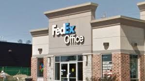 Fedex To Close All Office Print And Ship Centres Across